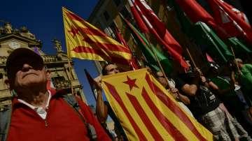 Решителна седмица за бъдещето на Каталуния