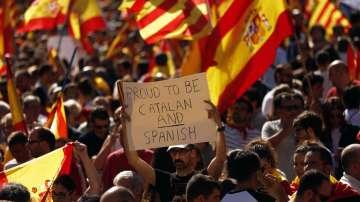 Каталуния е готова да изслуша алтернативни предложения от Мадрид