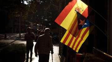Мадрид обявява утре мерките за замразяване на автономията на Каталуния