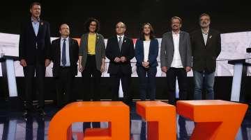 Финал на предизборната кампания в Испания