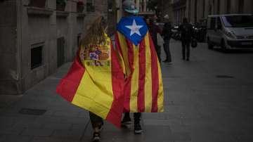 Испания обмисля законови промени, които да разрешат референдуми за независимост