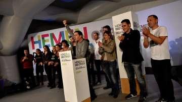 Испанската консервативна Народна партия с пълно мнозинство в Галисия