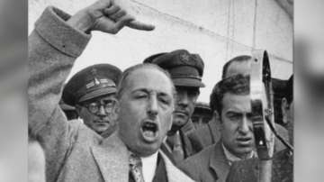 Луис Компанис - премиерът, който обяви независимост