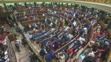 Без присъствие на опозицията бе учреден новият парламент в Черна гора