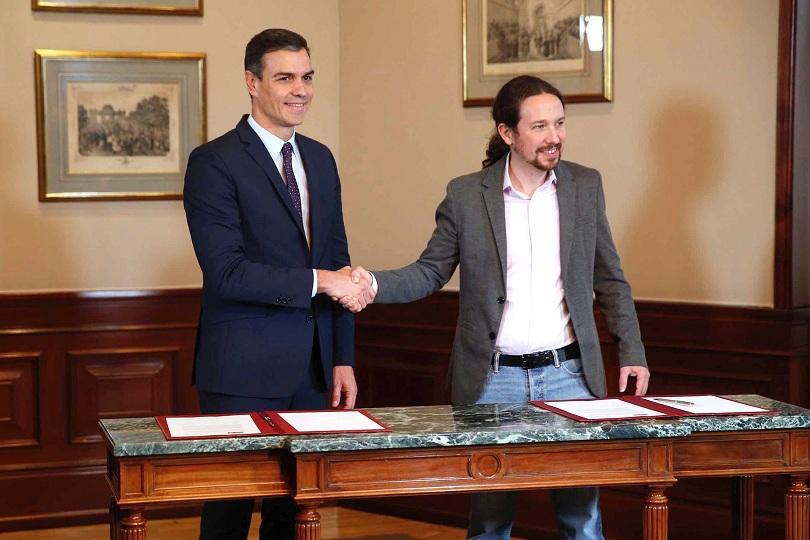 Надежда за разрешаване на политическата криза в Испания. По-малко от