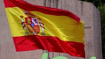 Предсрочни парламентарни избори в Испания