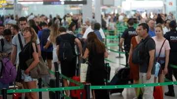 МВнР: Транспортни стачки в Испания може да затруднят пътуването