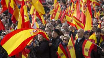 Пробив на крайнодясна партия в Андалусия
