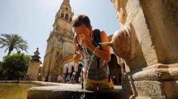 17-годишен е първата жертва на горещата вълна в Испания