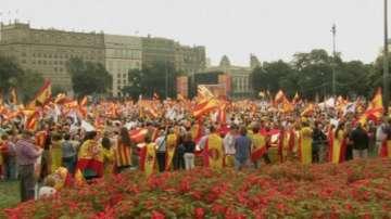 В Испания отбелязват националния празник на страната