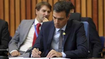 Педро Санчес: Испания създава оперативно командване по миграцията
