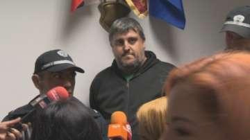 Софийският градски съд ще гледа жалбата на Спас Василев от Кочериново