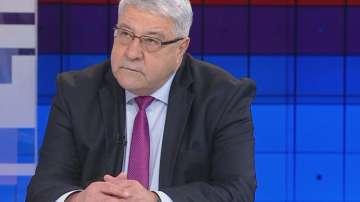 Спас Гърневски, ГЕРБ: Ако Елена Йончева е спокойна, защо са тези притеснения?