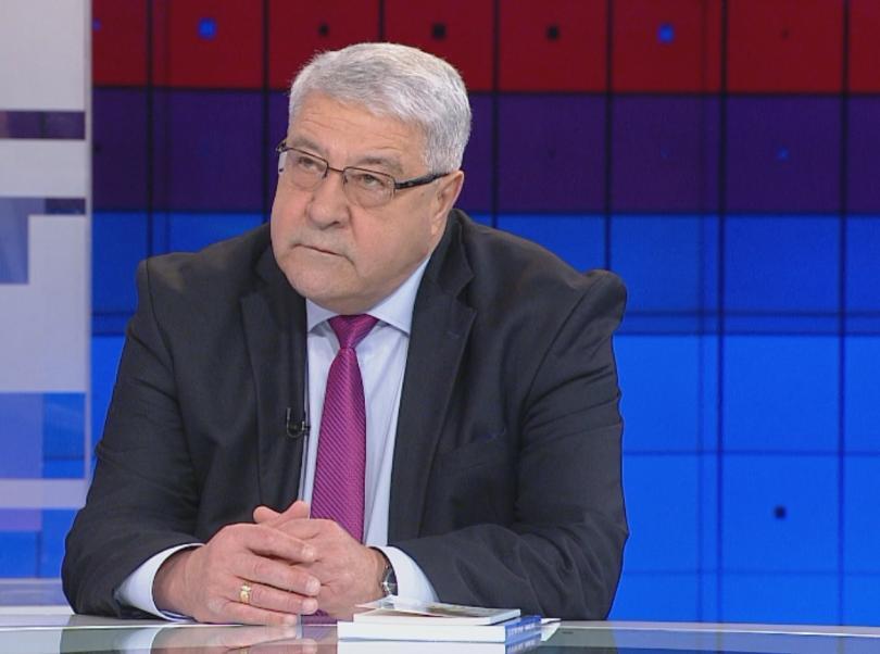 Ако Елена Йончева или БСП са спокойни, че няма никакви