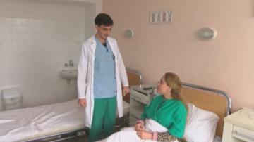 Лекари от Пазарджик спасиха живота на родилка