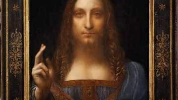 Престолонаследникът на Саудитска Арабия си купи картината Спасителят на света