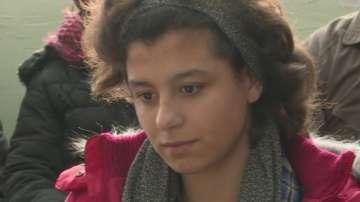 Подариха екскурзия на момичето, което спаси шофьор на тролейбус в Стара Загора