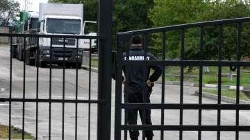 Гледат мярката за неотклонение на собственика на Винпром Карнобат