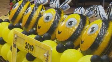 Завърши ученическото състезание Spelling Bee в България