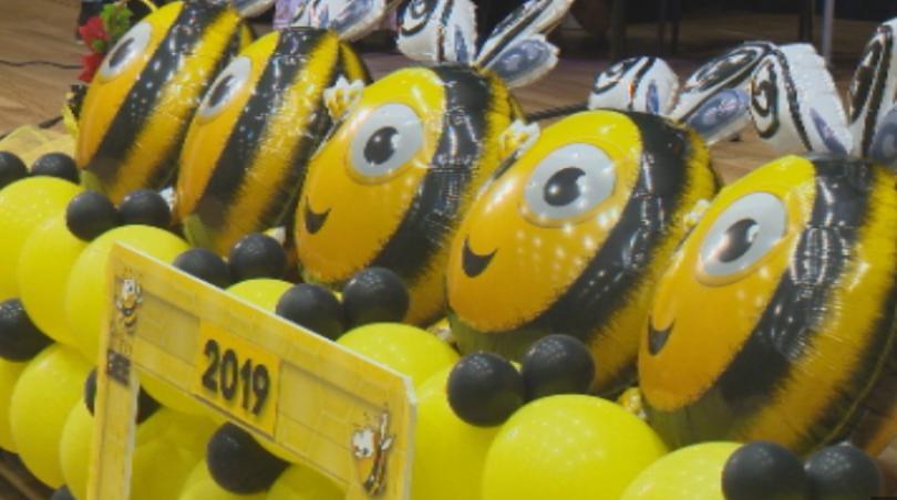 Днес беше финалът на ученическото състезание Spelling Bee в България
