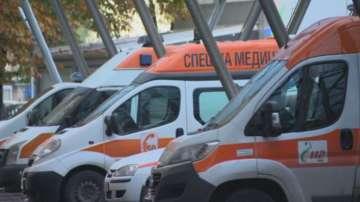 Протест в Спешна помощ заради недостиг на екипи