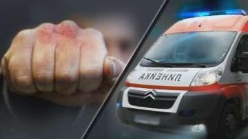 Нападнаха екип на Спешна помощ в ромския квартал във Варна