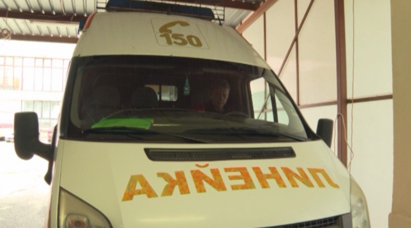 Шестима души загинаха при тежка катастрофа тази нощ край Казанлък.