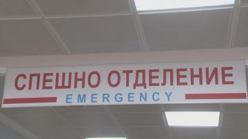 Над 730 души са потърсили спешна помощ в Пирогов в новогодишната нощ