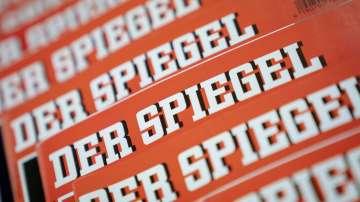Скандал в Шпигел: Награждаван репортер фалшифицирал статиите си от години