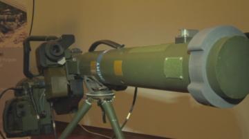 Израелска компания представи противотанкови управляеми ракети