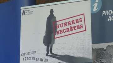 Показват Тайните шпиони в Париж