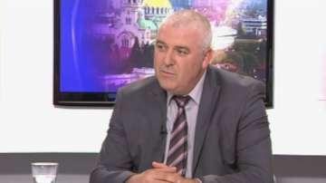 Спиридонов: Българи са основните организатори в незаконните фабрики за цигари