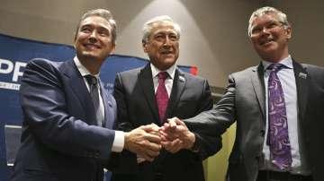 11 тихоокеански страни подписаха ново споразумение за свободна търговия