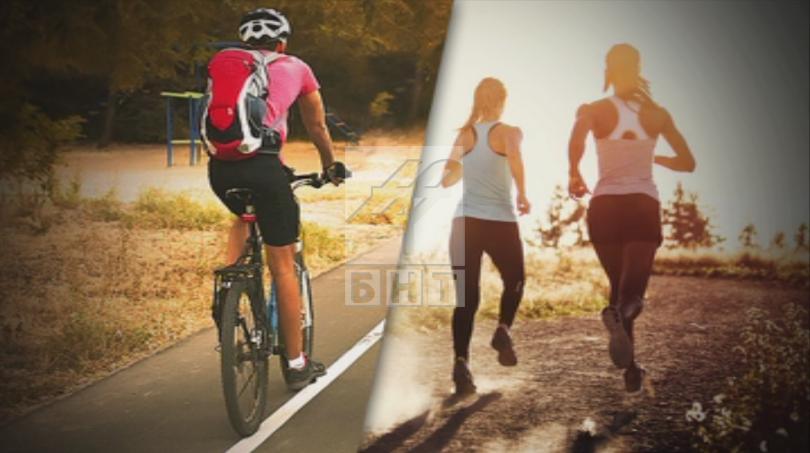 Физическата активност може да предотврати риска от депресия