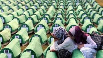 Холандският съд потвърди, че страната има частична вина за клането в Сребреница