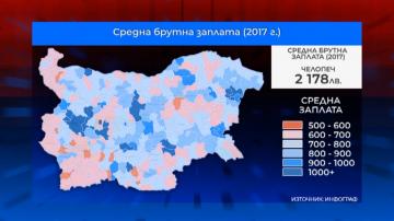 Как трябва да се финансират общините в България?