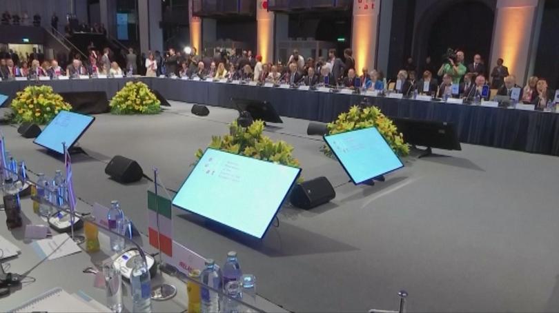 Вътрешните министри от ЕС се събраха в австрийския град Инсбрук
