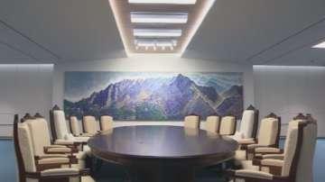 Трескава подготовка за срещата между лидерите на Северна и Южна Корея