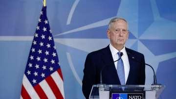 Среща на министрите на отбраната от НАТО в Брюксел