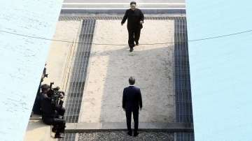 Срещата между Севера и Юга - стъпка към мир на Корейския полуостров