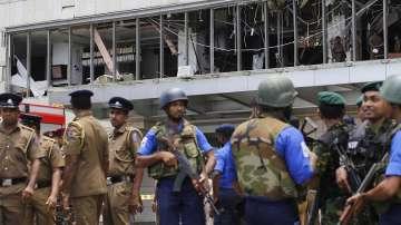 Осем души са задържани за атаките в Шри Ланка, жертвите са най-малко 207