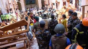 След серията атентати в Шри Ланка: Над 200 убити и повече от 450 души са ранени