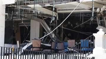 Расте броят на жертвите на атентатите в Шри Ланка