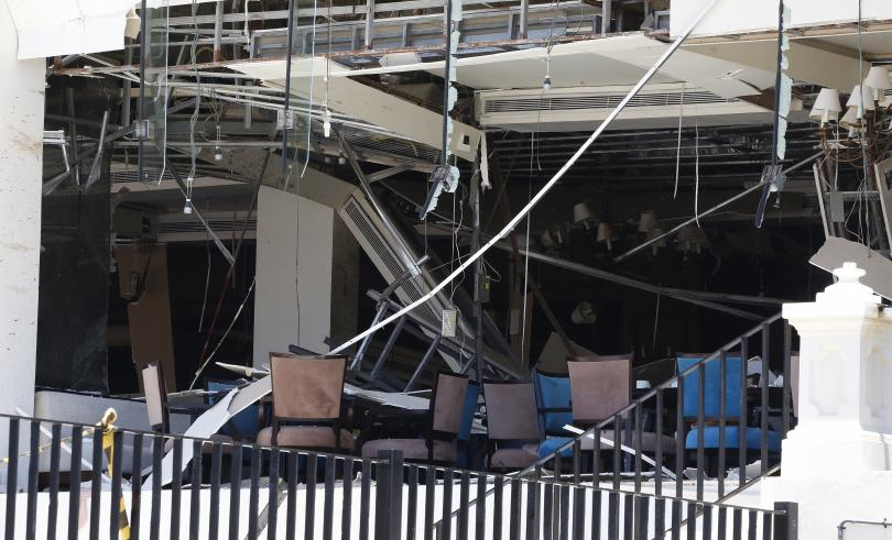 снимка 1 След серията атентати в Шри Ланка: Над 200 убити и повече от 450 души са ранени