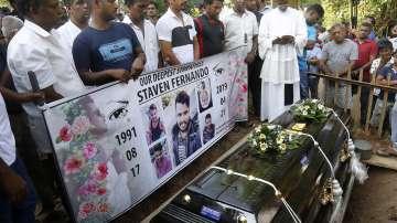 Жертвите при атаките в Шри Ланка са по-малко