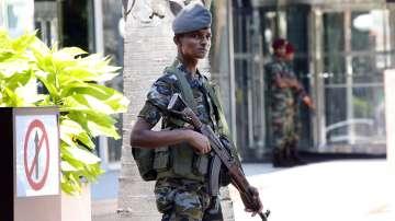 87 бомбени детонатора са открити на автогара в Коломбо, Шри Ланка