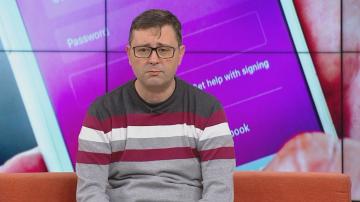 Експерт: Най-вероятната причина за срива на фейсбук е вътрешна грешка