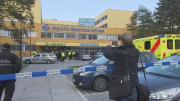Шестима убити при стрелба в болница в Чехия