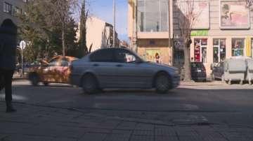 Жена загина на пешеходна пътека в Стара Загора
