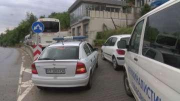Собственик на транспортна фирма простреля доведения си син в Стара Загора